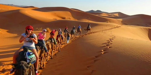 tour da marrakech itinerari marocco grand tour 10giorni